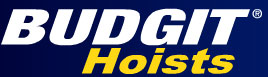 Michigan Industrial Systems: Cranes, Monorails, Hoists, Manipulators and Conveyors: Budgit Hoists